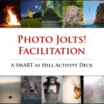 Photo Jolts! Video: One of These Things Is Not Like The Others
