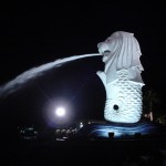 Photo Jolts! How is the Merlion a Metaphor for Brilliance?
