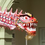 Photo Jolts! How is this Chinese Dragon a Metaphor for Ego?