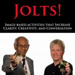 Nancy Duarte's Foreword to Photo Jolts!